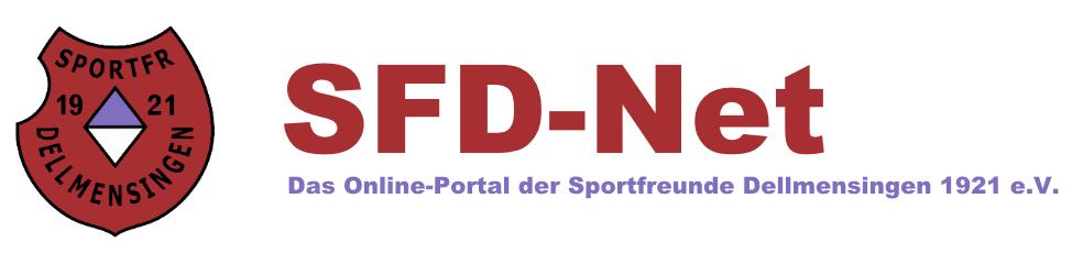 SFD-Net